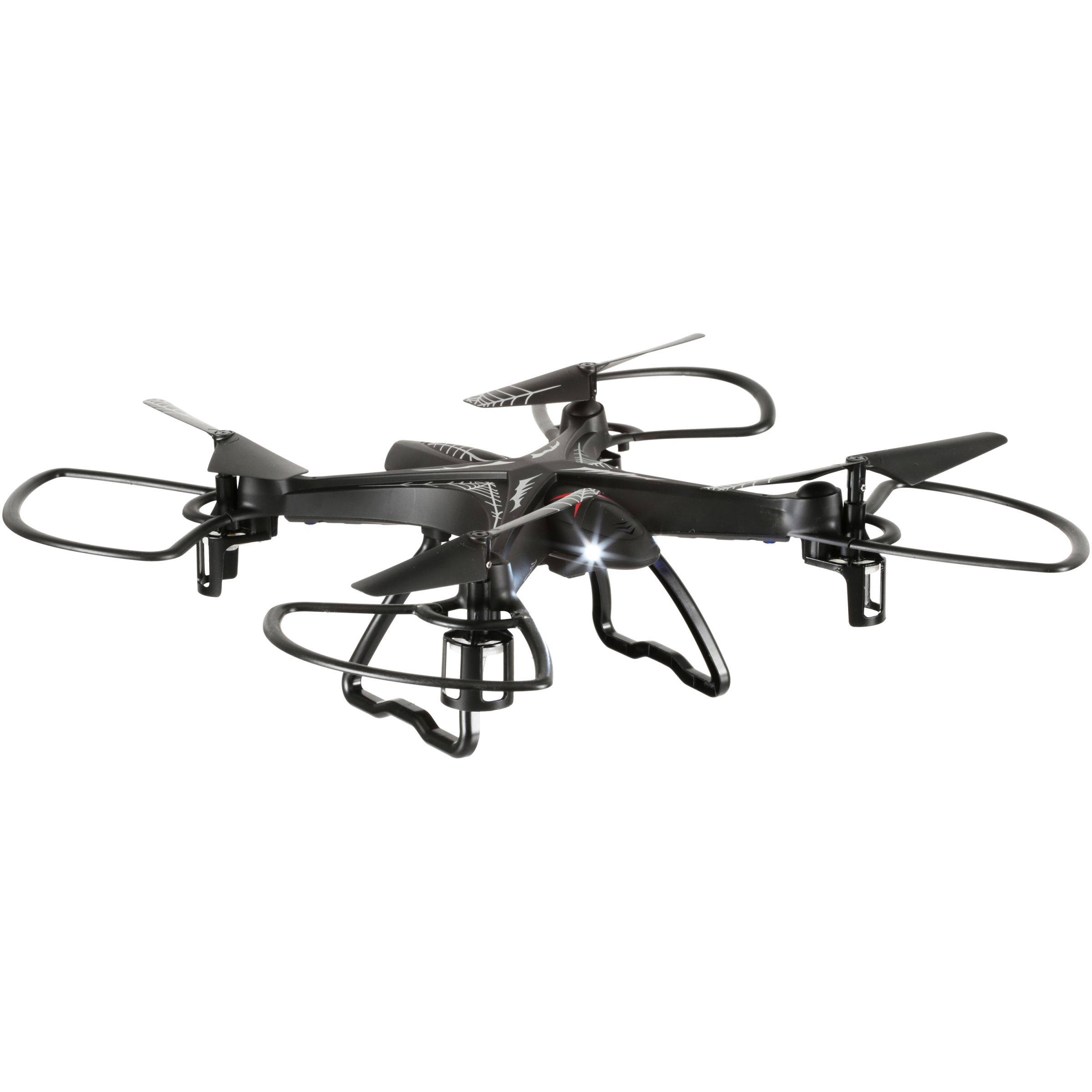 Braha™ Stealth X360 Quad Copter