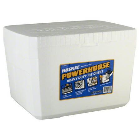 Lifoam 28 Qt. Powerhouse Foam Ice Chest Cooler