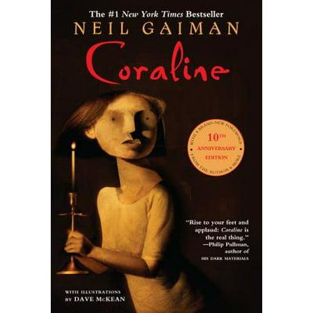 Coraline 10th Anniversary Edition - - Coraline Halloween