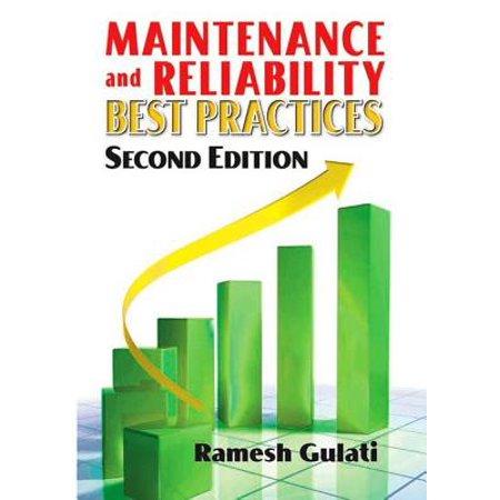 Maintenance Best Practices - eBook