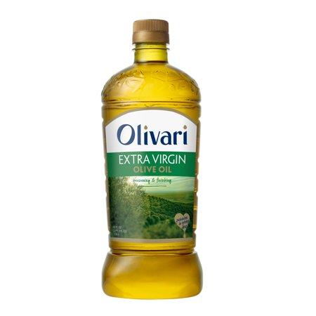 Olivari  Extra Virgin Olive Oil  Oil For Cooking  51 Fl  Oz