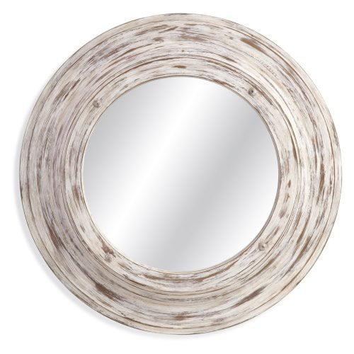 Bassett Mirror Mallory Wall Mirror