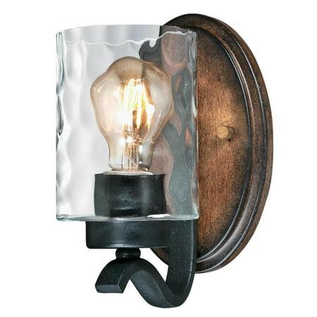 Westinghouse 6331600 Barnwell Single Light 5