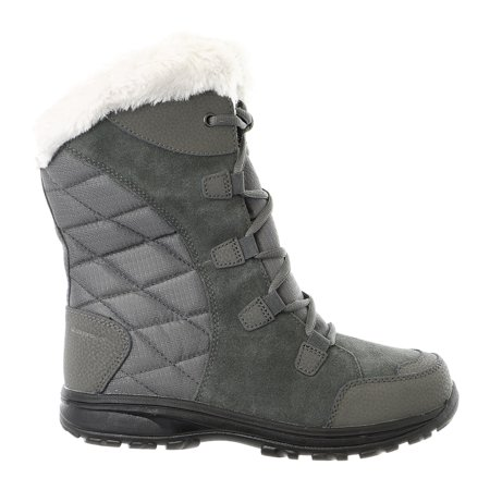 Columbia Ice Maiden 2 Winter Snow Boot Shoe - Women's (Columbia Sportswear Boots)