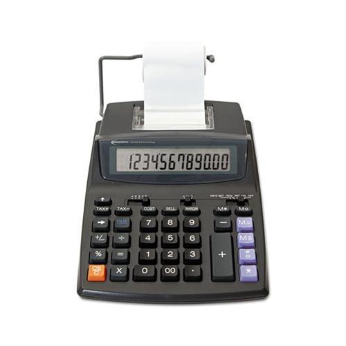 Innovera 16015 Two-Color Roller Printing Calculator IVR16015