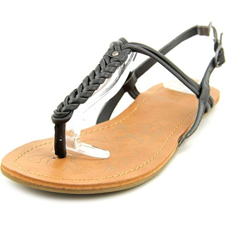 Roxy Womens Bhutan Split Toe Beach Flat Sandals