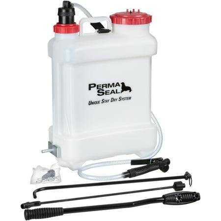 RL Flo Master® Perma Seal Internal Piston Pump Backpack Sprayer Backpack Piston Pump Sprayer