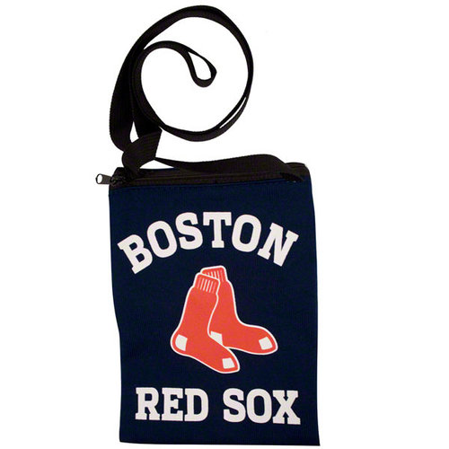 MLB - Boston Red Sox Game Day Purse