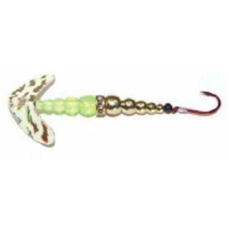 Product for Wedding ring fishing lure
