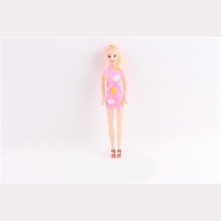 Human-like Fashionistas Doll Set Kids Gift With Fashionable Dress CJ-1062451 - image 1 of 3