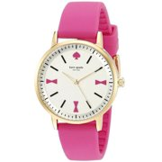 New York Crosby Leather Ladies Watch 1YRU0870