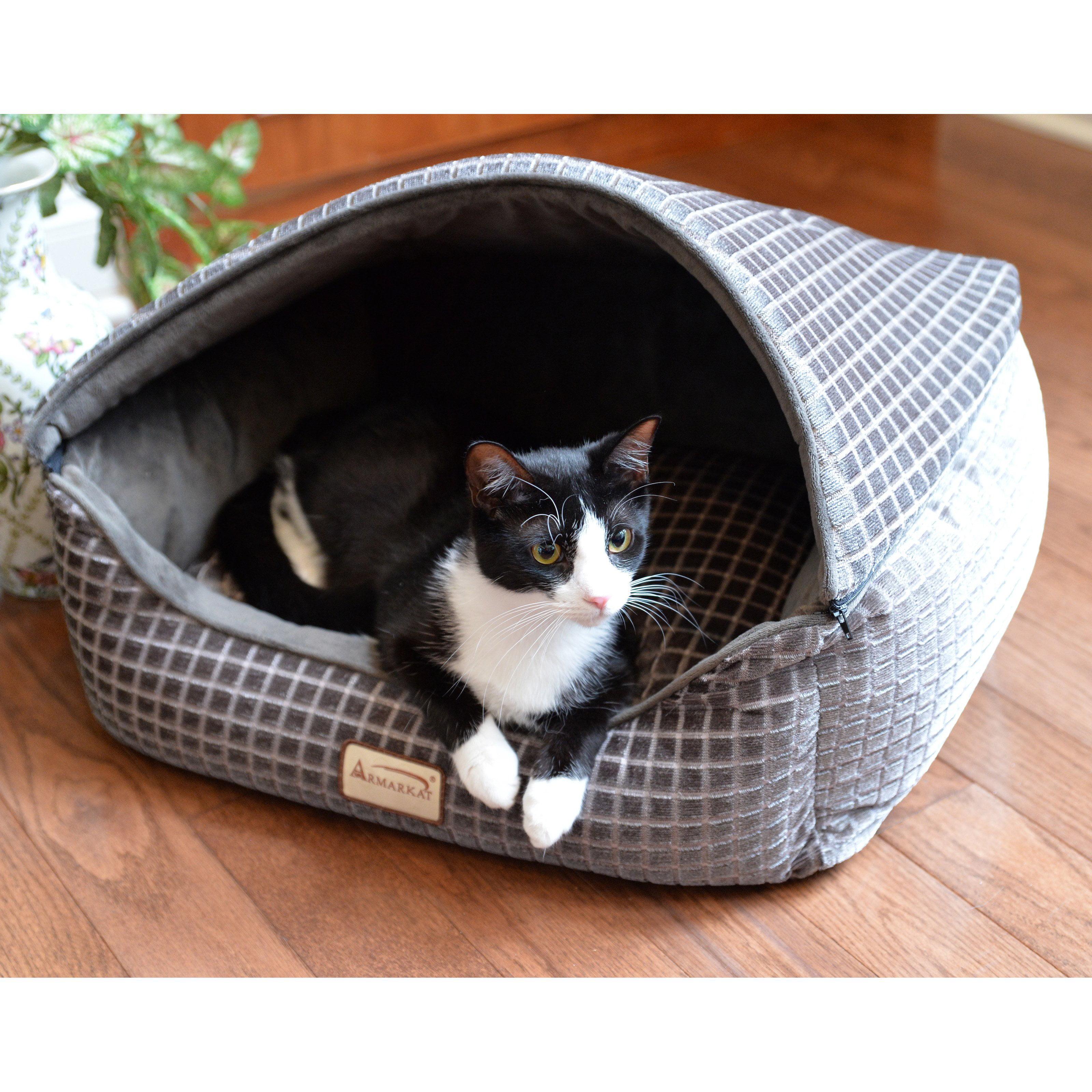 Armarkat Cat Bed C34HHG/SH