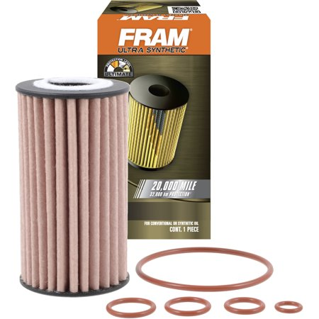 FRAM Ultra Synthetic Oil Filter, XG8481 - Walmart.com
