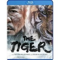 The Tiger (Blu-ray)