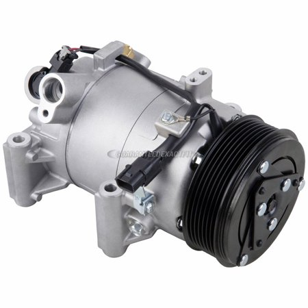 For Honda Civic 1.5T 2016 2017 2018 New AC Compressor & A/C Clutch