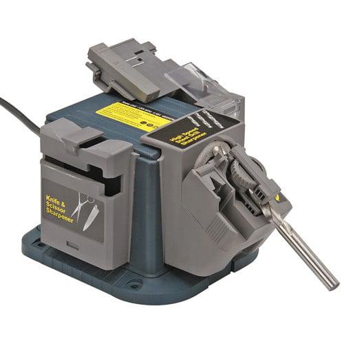 Electric Multipurpose Sharpener