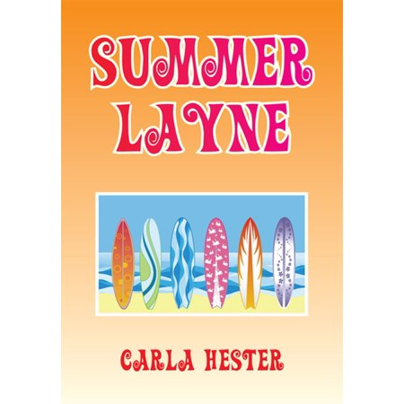 - Summer Layne - eBook