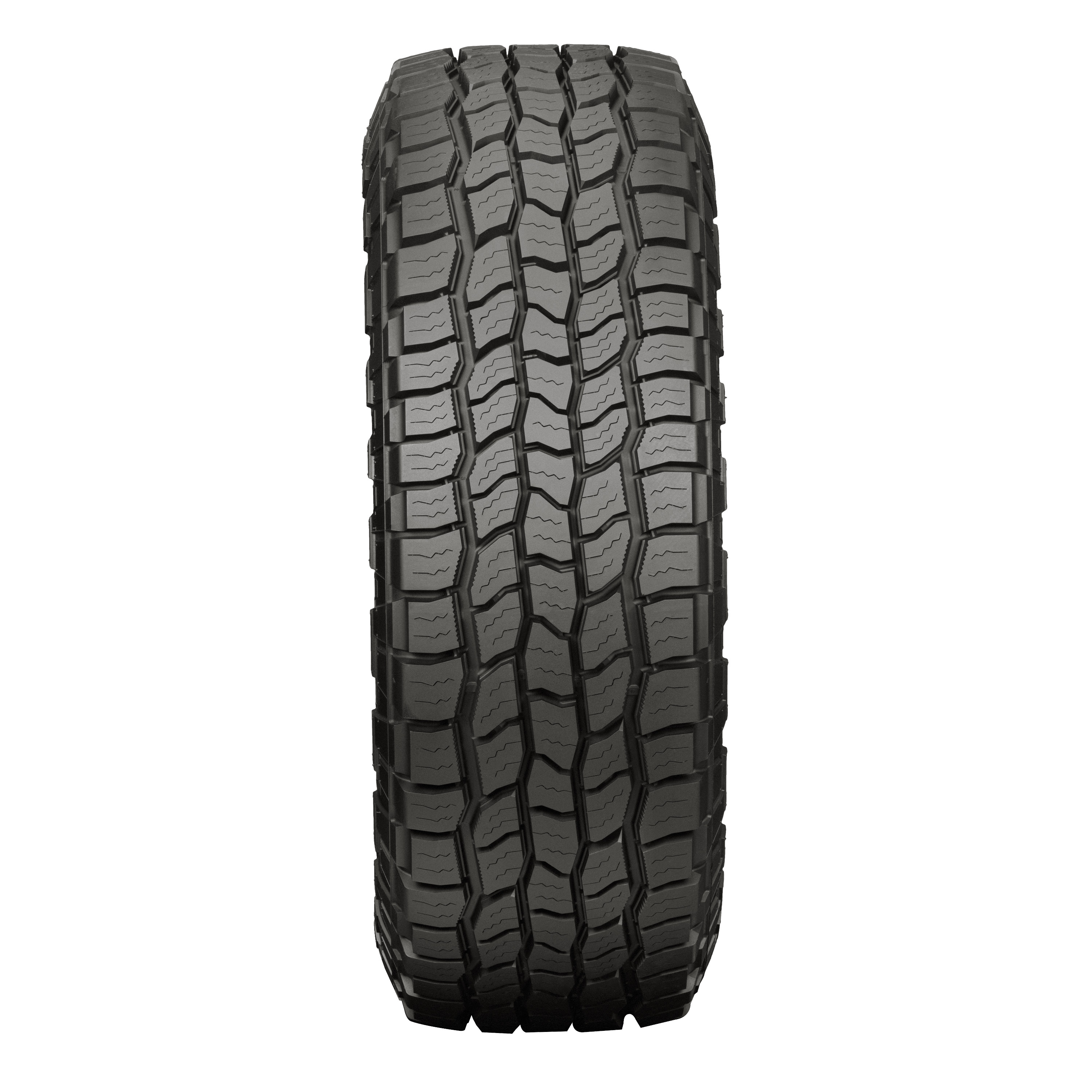 COOPER Discoverer AT3 XLT LT295//75R16 128//125R RWL 10 Ply Quantity of 1