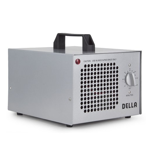Della Whole House Air Purifier with HEPA Filter