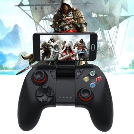Professional Wireless Controller PUBG Mobile Game Remote Control for iPhone
