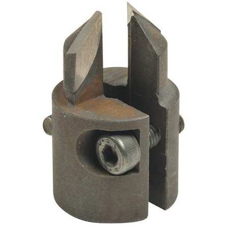 FISCH 063HMV3-8 Countersink Adjustable, 1 8-5 16 In. G5042685 by Fisch