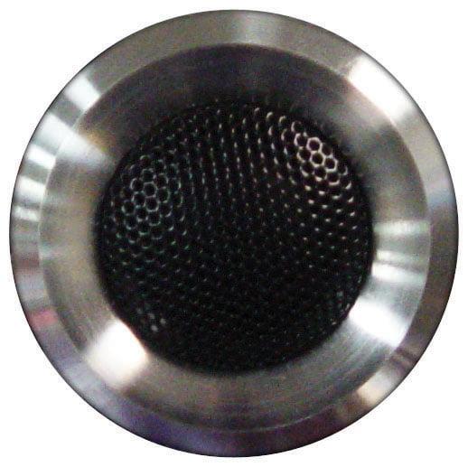 """Audiopipe ATX100 1"""" Aluminum Titanium Tweeter 100w 4ohm - Sold in Pairs"""