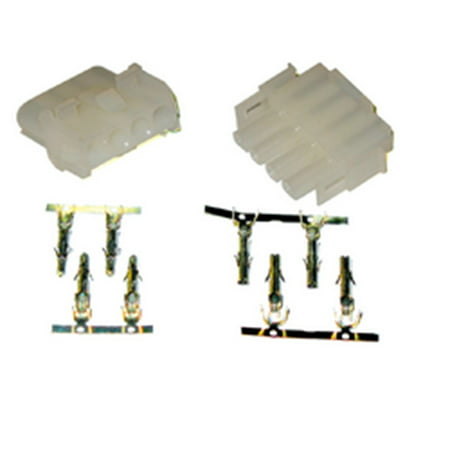 Quick Connect Terminal Kit - Painless Wiring Quick Connect Terminal Kit - 40009