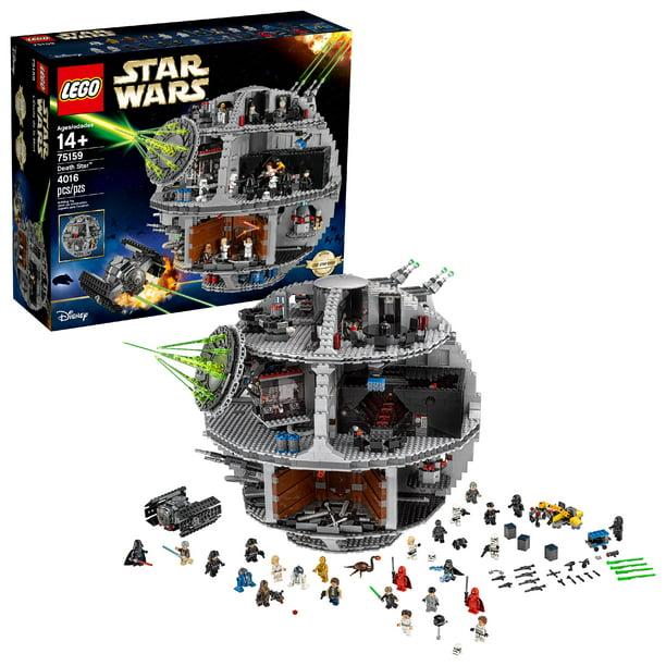 LEGO Star Wars Death Star 75159 - tiendamia.com