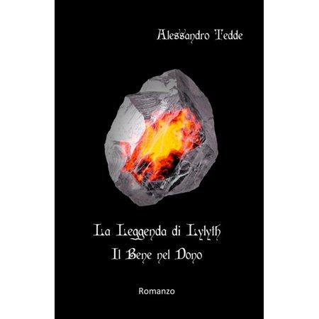 La leggenda di Lylyth - Il bene nel dono - eBook - Leggenda Di Halloween Jack