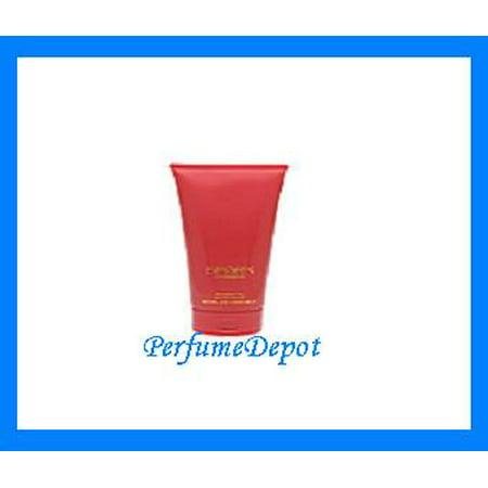 SPARK by Liz Claiborne 4.2 oz Perfume Massage Gel new without retail box