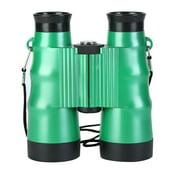 xinxinxx Telescope 6X36 Portable Kid Binocular Foldable Children Outdoor Observing Binocular, Camouflage
