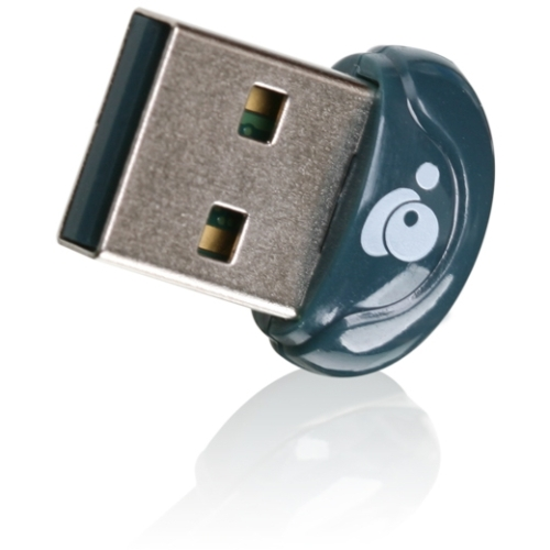 IOGEAR Bluetooth 4.0 USB Micro Adapter Multi-Language Version