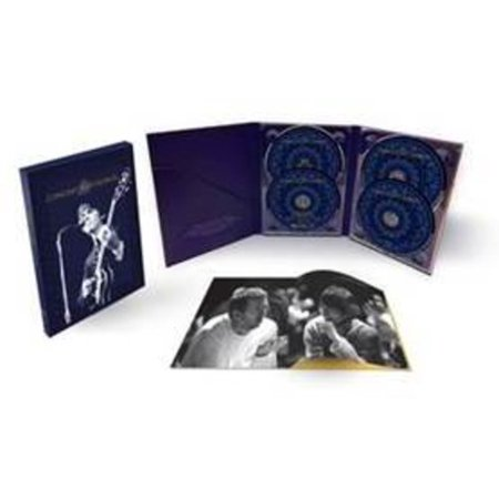 Concert For George (Various Artists) (CD) (Includes DVD)