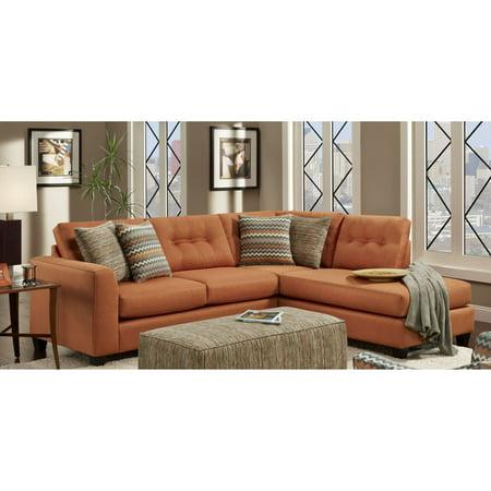 Chelsea Home Furniture Phoenix Sectional Sofa