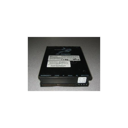SEAGATE St32550N Barracuda 2.1Gb 7200 Rpm 50 Pin Narrow Scsi Hard Disk Drive. 3.5 Inch Low Profile(1.0 Inch) Internal Narrow Scsi Hard Drive