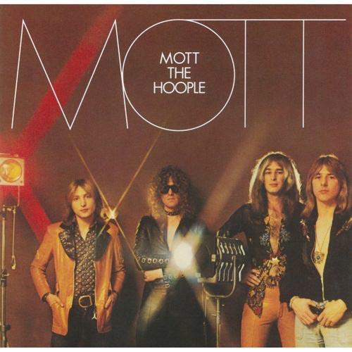 Mott (Remaster)