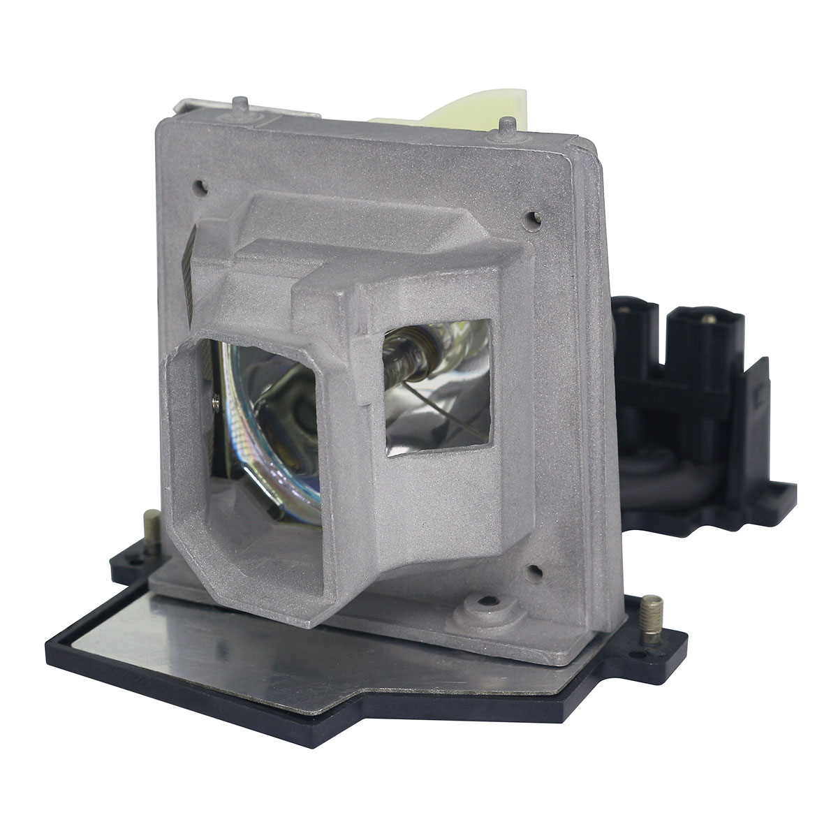 Lutema Economy for Optoma EP7165 Projector Lamp with Housing - image 5 de 5