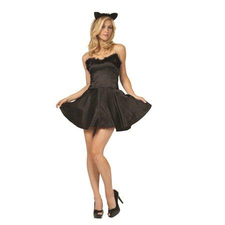 Adult Kitty Costume (Kitty Kitty Costume)