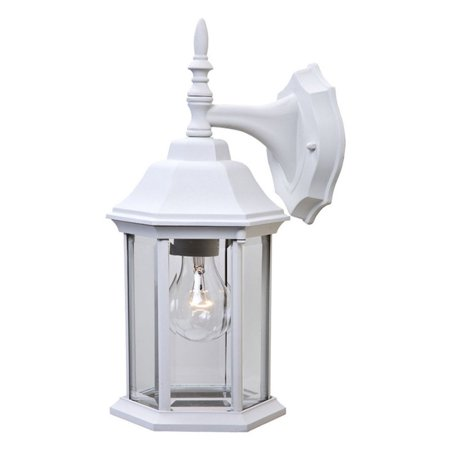 Acclaim Lighting Craftsman 8 in. Outdoor Wall Mount Light Fixture