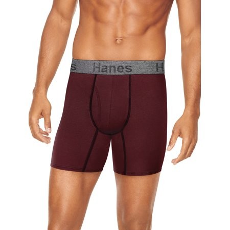 275c1b6a0 Men's ComfortFlex Fit Boxer Brief, 3 Pack