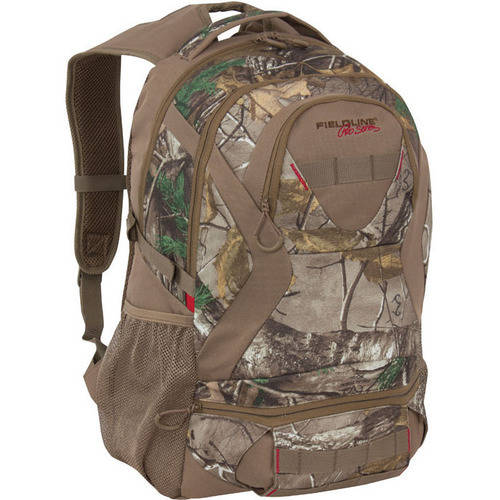Fieldline Pro Series 1,176 Cui Treeline Backpack, Realtree Xtra Camo