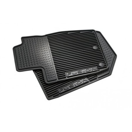 Genuine Oe Ford Floor Mats All Weather Set Ds7z 5413300