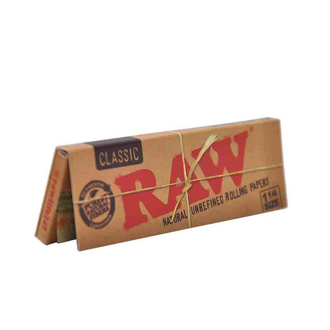 50Pcs Hand-rolled Paper,Rolling Paper Translucent Classic Native Natural Way to Roll Paper ROOJER - image 6 de 8