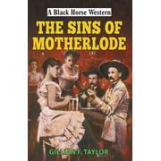 Sins of Motherlode - eBook