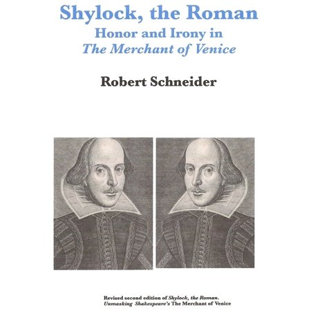 Shylock, the Roman: Honor and Irony in The Merchant of Venice - (Essay Questions On The Merchant Of Venice)