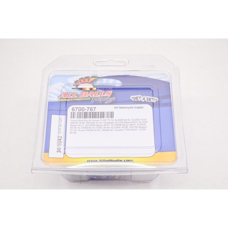 All Balls 24-1042, 6700-767 Crank Shaft Bearing Kit QTY 1