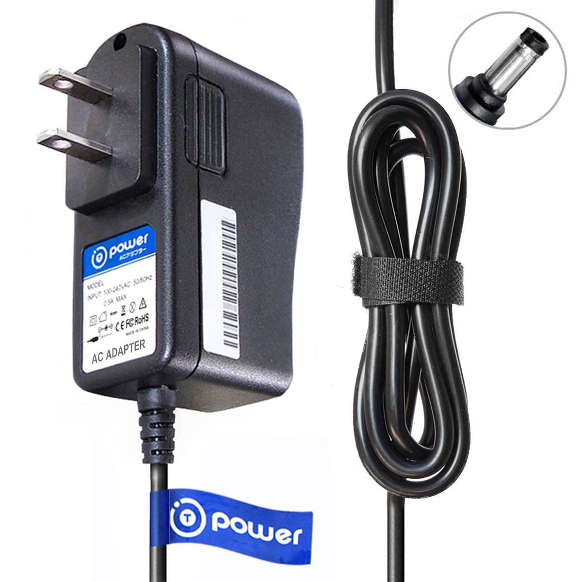 T-Power 12v AC adapter Charger For Comcast Xfinity Motorola ARRIS Surfboard SB6190 SB6183 SBG6700AC SBG6580 SB6120 SB6121 SB6141 SB6180 Sbg6580, SB6183 SBG6782 SBG6782-AC SBG901 900 Cable Modem dta-1