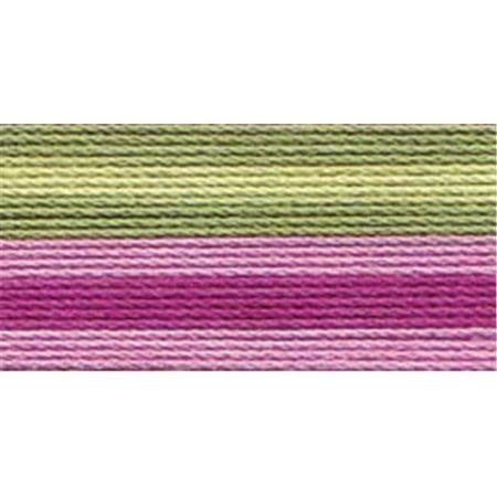 420848 Lizbeth Cordonnet Cotton Size 10-Spring (Lizbeth Cordonnet Cotton Cord)