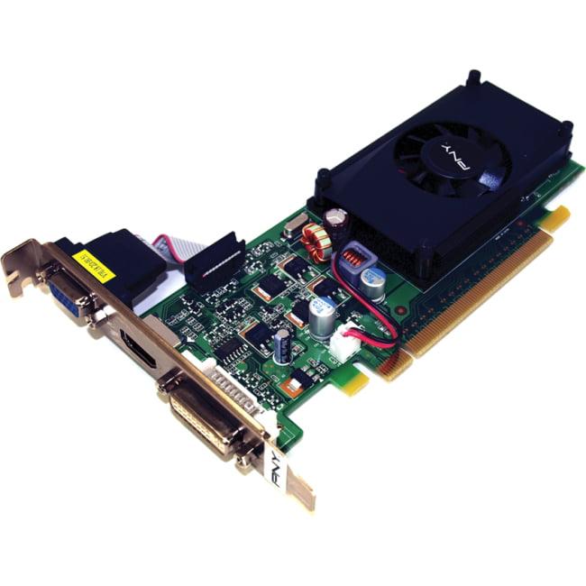 PNY Geforce G210 1 GB PCIE-DDR3 Video Adapter (VCG2101D3XPB)