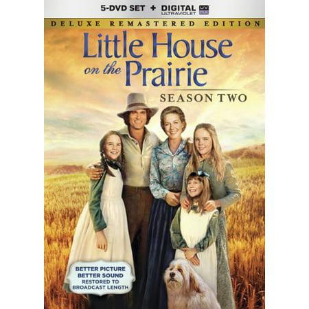 Little House On The Prairie  Season Two